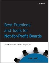 Best  Practices and Tools for Not-for-Profit Boards, 2nd Edition